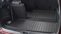 View Cargo Liner - Black. Cargo Tray.  Full-Sized Product Image